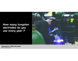 Download our FREE white paper on tungsten grinding - Industrie online