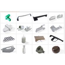 Produits réalisés par injection - Industrie online