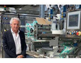 Sanytol investit et relocalise sa production de lingettes - Industrie online