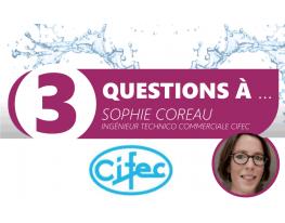 3 questions à CIFEC - fabriquant français n°1 de matériel pour la désinfection de l'eau - Industrie online