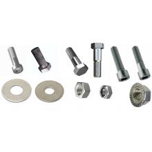 Visserie acier inox - Industrie online