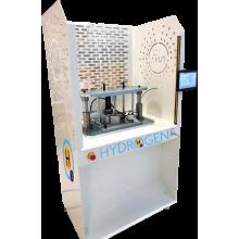 Plate-forme de test d'étanchéité pour les composants hydrogène - Industrie online