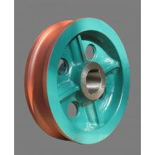 Crane Wheel - Industrie online