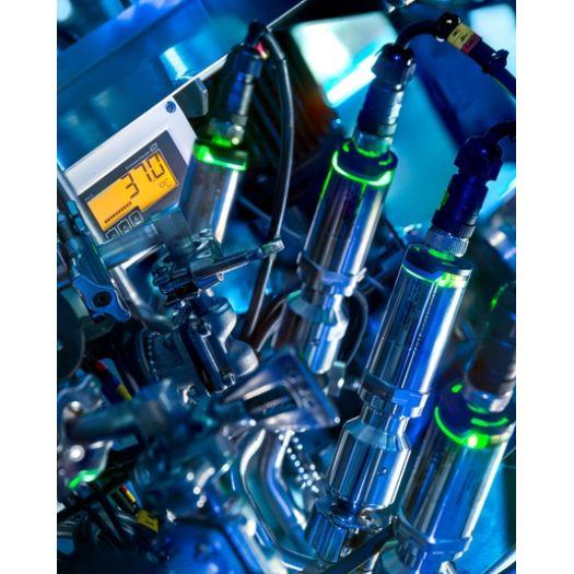 iTHERM TrustSens TM371 Capteur de température auto-étalonnable - Industrie online