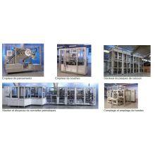 Machines spéciales - Industrie online