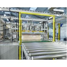 Emballeuse gros volumes - Industrie online