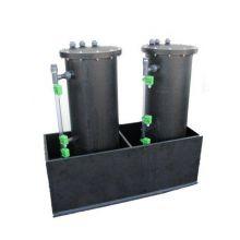 cuve de stockage plastique anticorrosive - Industrie online