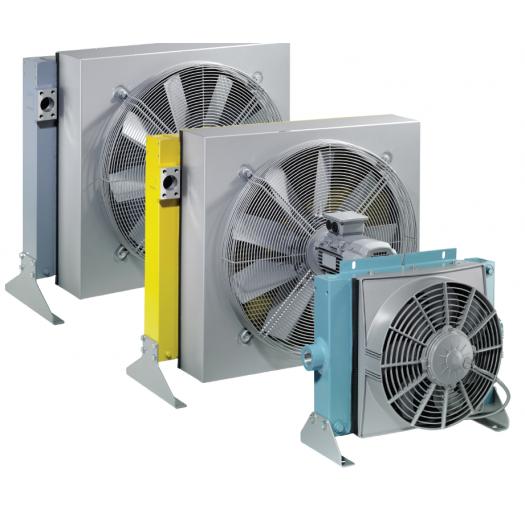 Gamme de refroidisseurs standards - Industrie online
