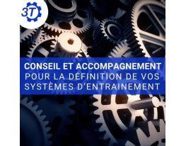 Système Engrenages/Crémaillères, Conseils et accompagnement à la création. - Industrie online