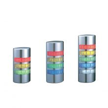 WE - Colonne lumineuse forme demi-lune - Industrie online