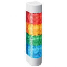 WME-D Colonne lumineuse LED à encastrer - Industrie online