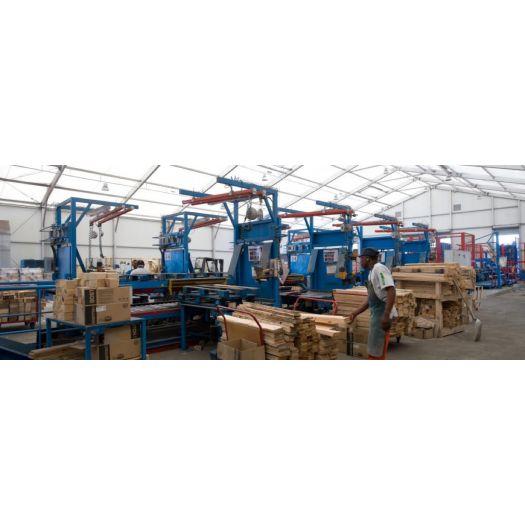 Atelier de production - Industrie online