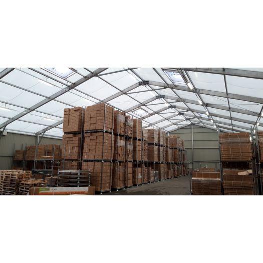 Hangar de stockage - Industrie online