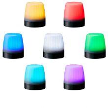 NE-M1ANN-M - Feu multicolore PATLITE - Industrie online