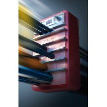 Passage de câbles et canalisations standard - Industrie online
