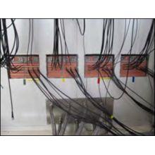 Traversée de câbles pour bâtiment à  sceller de MCT BRATTBERG® - Industrie online