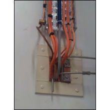 Traversée de câbles pour bâtiment à boulonner de MCT BRATTBERG® - Industrie online