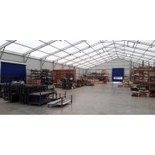 Bâtiment provisoire - Industrie online