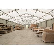Chapiteau industriel - Industrie online