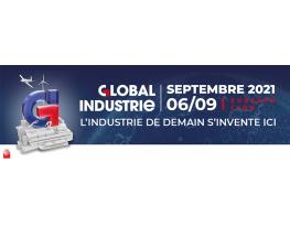 Conférences spéciales maintenance & GMAO sur le salon GLOBAL INDUSTRIE - Industrie online