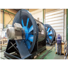 Moto-ventilateur - Industrie online