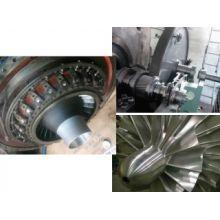 Maintenance de compresseurs centrifuges et turbo-machines - Industrie online