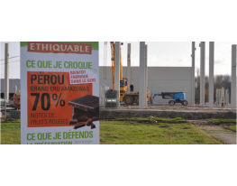 Ethiquable: a €20 million investment for an ethical organic chocolate factory in Fleurance - Industrie online