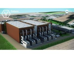 Amiens: the world's biggest beetle-breeding vertical farm - Industrie online