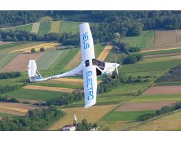 Green Aerolease to supply the Danish army - Industrie online