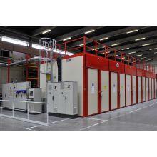 Etuve et four industriel standard et sur-mesure - Industrie online