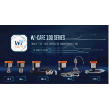 Wi-care 100 Series - Industrie online