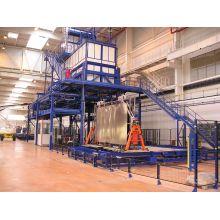 Fours industriels pour traitement thermique : mise en solution, trempe et revenu - Industrie online