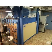 Ovens for curing of composites at temperatures - Industrie online