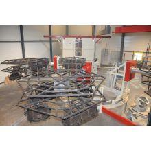 Équipements de Rotomoulage & Slush-moulding - Industrie online
