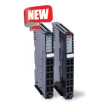 Nouveaux modules d'E/S déportées en Ethernet ! - Industrie online