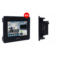 UniStream 7''  Tout-intégré d'Unitronics :  Compact, connecté, prêt pour l'Industrie 4.0 - Industrie online