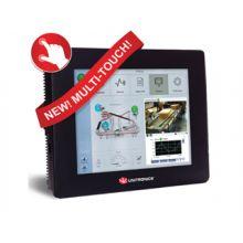 UniStream  MULTI-TOUCH 10,4 '' Unitronics : Une tablette tactile industrielle - Industrie online