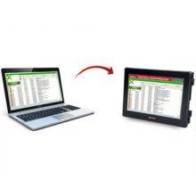 Serveur web : créez facilement des pages web sur votre Unistream Unitronics - Industrie online