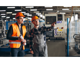Industrial maintenance: a weapon of competitiveness for productivity - Industrie online