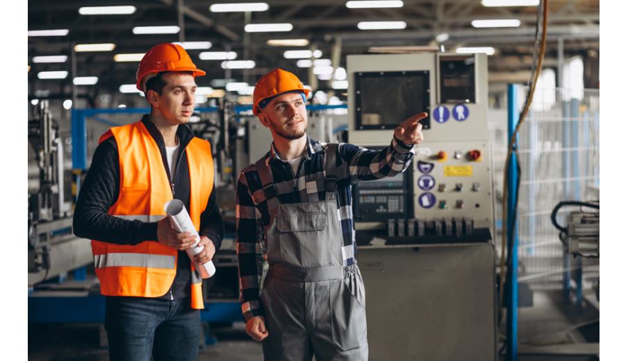Maintenance industrielle : arme de compétitivité pour la productivité - Industrie online