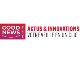 Good news Industrie n8 - Industrie online