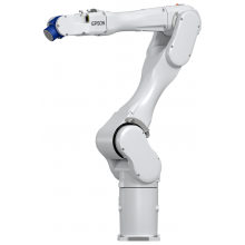 ROBOT EPSON 6 AXES C12XL - 1400 mm - Industrie online