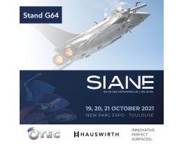 Retrouvez nous sur le Salon SIANE à Toulouse du 19 au 21 octobre 2021 | Stand G64 - Industrie online