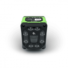 Caméra industrielle - VS40 - Industrie online