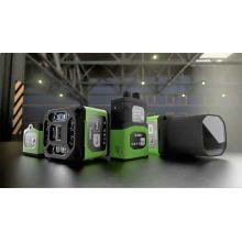 Caméra industrielle & Scanner fixe - Industrie online