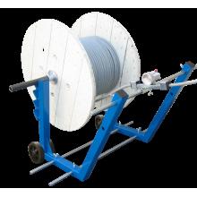Chariot-dérouleur ST1 - Industrie online