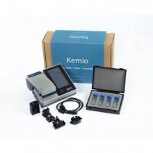 Kemio analyseur sans réactifs - Industrie online